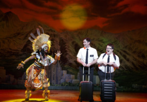 Tickets on Sale Next Week for THE BOOK OF MORMON at Kravis Center