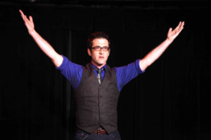 Ben Rimalower's PATTI ISSUES to Play Provincetown