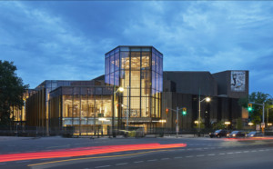 Diamond Schmitt Architects Unveil Transformed National Arts Centre