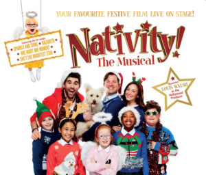 X FACTOR's Louis Walsh to Make Stage Debut in NATIVITY! THE MUSICAL