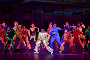 Just Kidding Performance Season Announced at Symphony Space