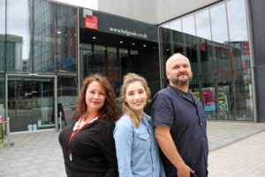 Casting Announced for Coventry Musical GODIVA ROCKS