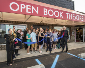 Open Book Theatre Season Directed By All Women