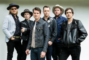 Old Crow Medicine Show to Perform BLONDE ON BLONDE at Peace Center