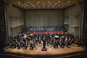 Columbus Symphony Opens 2017-18 with AN ALPINE SYMPHONY