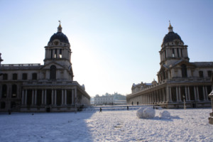 Inaugural Greenwich Wintertime Festival to Launch in December at Old Royal Naval College