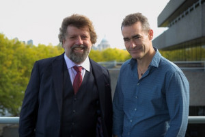 National Theatre and The Public Partner on New PUBLIC ACTS Initiative