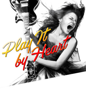 Amas Musical Theatre to Host Fall Readings of New Musical PLAY IT BY HEART