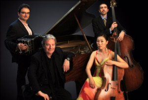 Tickets Go On Sale 7/15 for Artist Series Concerts' 2017-2018 Season