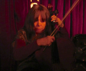 Composer and Cellist Peri Mauer to Debut MAD JAM as Part of Make Music New York