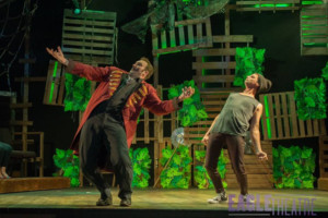 Hammonton's Eagle Theatre Nominated for Four Barrymore Awards