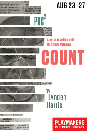 PlayMakers Repertory Company Kicks Off 2017-18 Season with World Premiere of COUNT