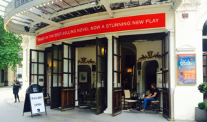 Coffee Meets Art in New Playhouse Theatre and Dark House Studios Collaboration