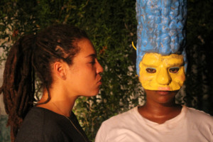 Rockfire Theatre and The Radical Buffoon(s) present MR. BURNS: A Post Electric Play