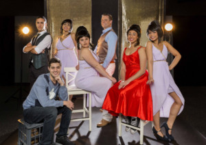 Rockdale Musical Society to Debut DREAMGIRLS in Sydney