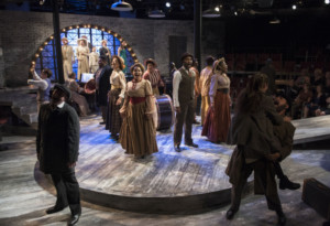 Griffin Theatre's Hit Musical RAGTIME Extends Through 7/22