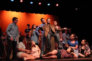 Centenary Stage Co Announces YPW: SUMMER FESTIVAL OF SHOWS & FALL REGISTRATION