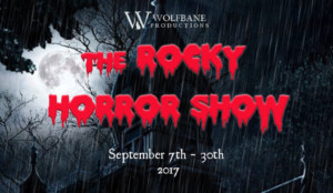 THE ROCKY HORROR SHOW to Do the Time Warp in Appomattox