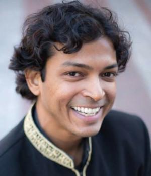 Rohit Chokhani Reimagines Anosh Irani's BOMBAY BLACK at Vancouver Fringe Festival