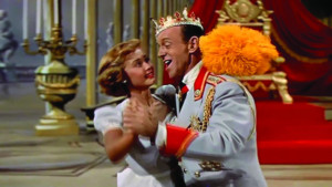 VTA Cool Films Showcases Fred Astarire and Jane Powell in ROYAL WEDDING