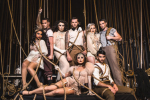 SHAPING SOUND Comes to Worcester