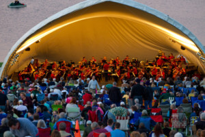 St. Louis Symphony Orchestra to Offer Free Concert This Week at Forest Park