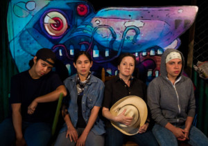 Undermain Theatre to Premiere SO GO THE GHOSTS OF MEXICO, PART TWO