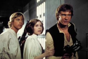 STAR WARS IN CONCERT Makes Its Columbus Symphony Debut 10/6