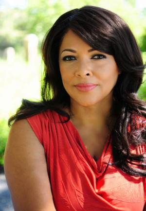 Sandra Dee Richardson Featured in MAMABOY and RUNNING WILD, Announces Upcoming Projects
