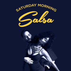 The Old Globe to Offer Free SATURDAY MORNING SALSA! Next Weekend