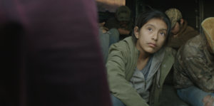 Santiago Paladines' THE FARE Selected for the Oscar-Qualifying HollyShorts Film Festival