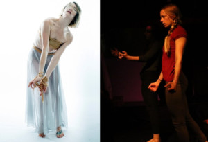 Green Space presents TAKE ROOT with Sarah Starkweather & Muliebris Dance Theatre