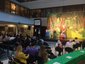 The John W. Engeman Theater presents SEUSSICAL at Cohen Children's Medical Center