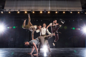 Travis Wall and SHAPING SOUND to Bring AFTER THE CURTAIN to the Palace