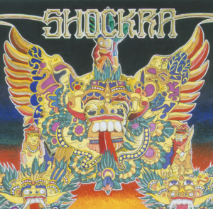 Shockra - Return of the Underground People Coming to the Fox This Winter