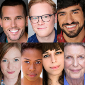 About Face & Theater Wit to Stage Midwest Premiere of SIGNIFICANT OTHER