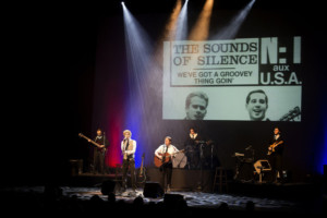 THE SIMON & GARFUNKEL STORY Comes to MPAC in September