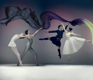 English National Ballet to Return to Manchester with SONG OF THE EARTH and LA SYLPHIDE