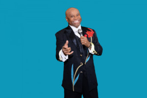 Sonny Turner, Former Lead Singer of The Platters, Performs at Suncoast Showroom