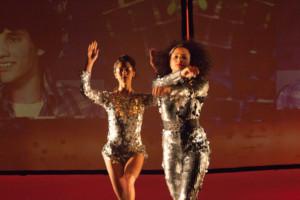 STAIRWAY TO STARDOM Launches HERE's 25th Anniversary Season Tonight