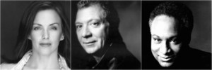 Grammy Winner Thomas Young Joins Jeff Perry in STANDUP SHAKESPEARE 7/17