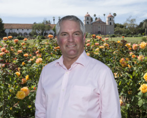 Steven Sharpe to Depart as General Director of Opera Santa Barbara
