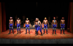 The Lincoln to Host FESTIVAL OF SOUTH AFRICAN DANCE, 10/25