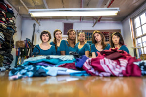 The Bicycle Opera Project's SWEAT Tour Rides into Toronto
