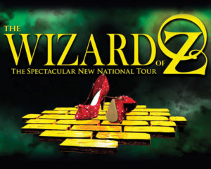 Washington Pavilion Announces On-Sale Dates for KINKY BOOTS, WIZARD OF OZ and More!