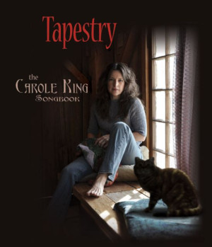 Centenary Stage Co. CURTAIN UP! Celebrates The Carole King Songbook