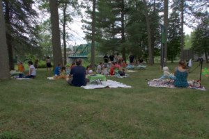 Multi-Region Arts Festival ARTS ALIVE! QUÉBEC Continues- Huntingdon, Aug. 18 & 19