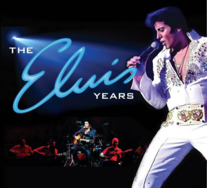 Outstanding Musical Production Celebrates The Elvis Years In Warrington