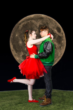 Local Talent in THE FANTASTICKS Experience the Longest Running Musical in the World!