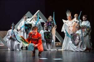 Tulsa Opera Announces Music Training Program for Tulsa Public Schools